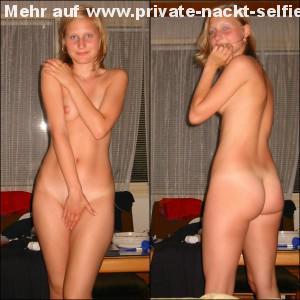 blonde exfreundin zwei nacktfotos