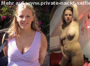 freundin oeffentlich im netz angezogen und nackt privates foto voyeur exposed
