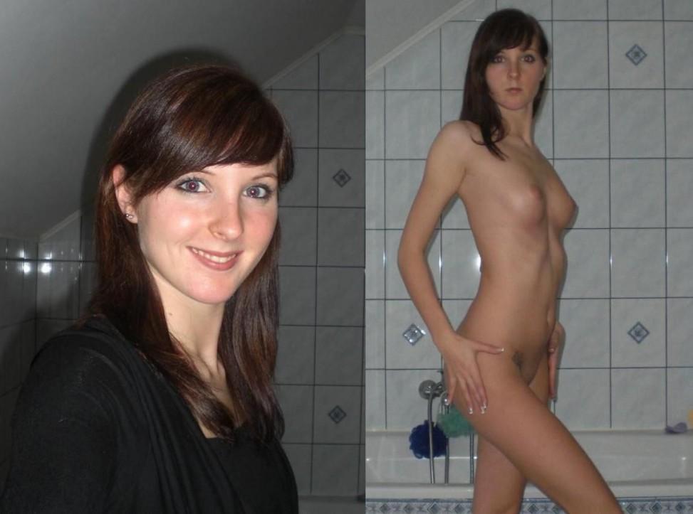 Nackt jung und Beste Sehr