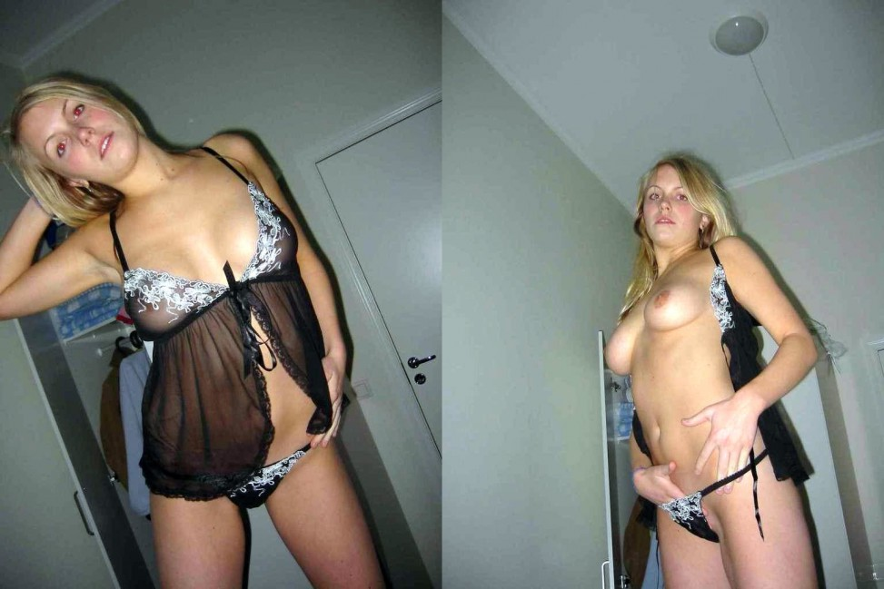 ReizwäSche Nackt