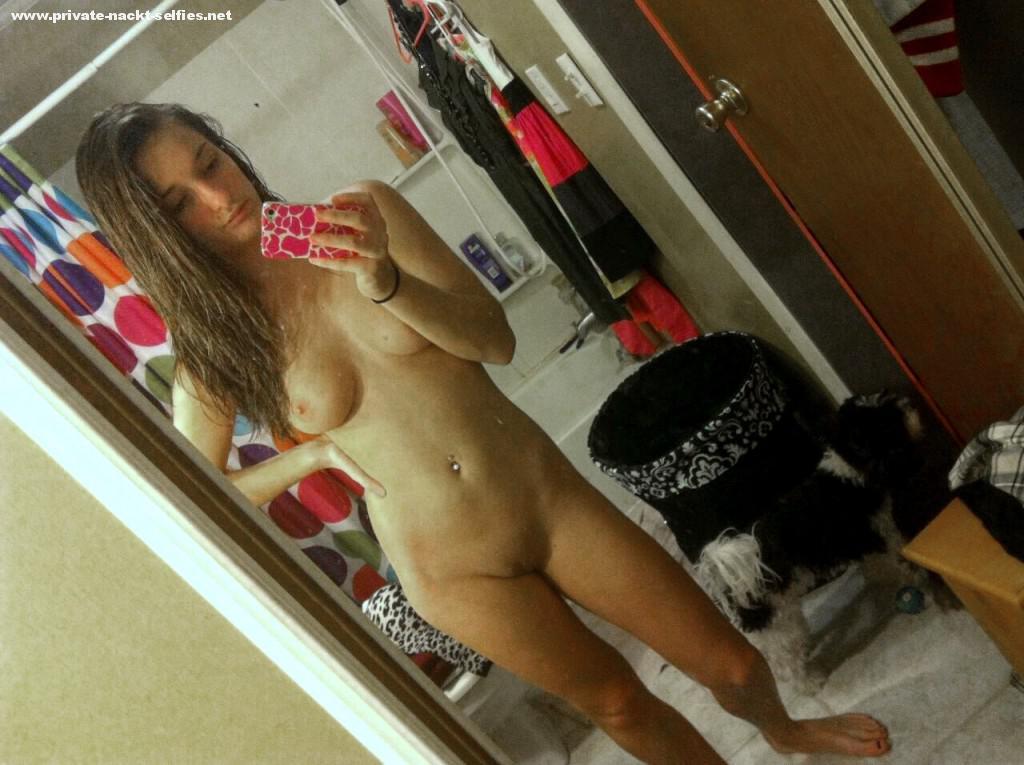 nackt selfie dreier