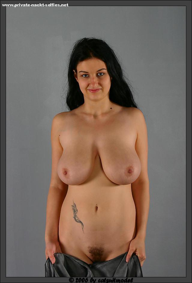 Große dicke brüste