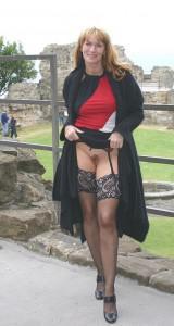 milf stockings strumpfhose nackt in der oeffentlichkeit privates foto