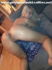 arsch rausstrecken nacktfoto