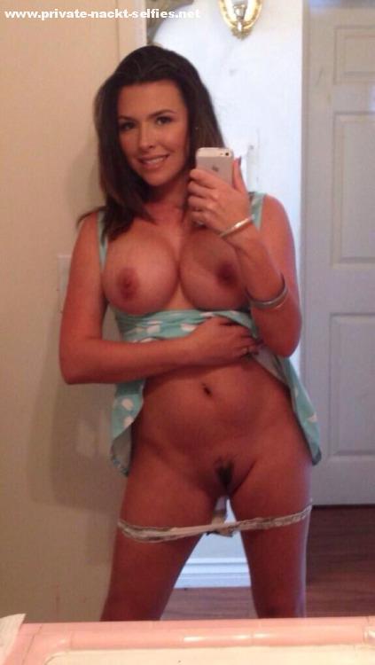 Private milf selfie